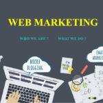 Τι είναι το Web Marketing και γιατί είναι απαραίτητο στα E-Shop